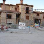 Construcción chalets