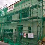 construcción casas rústicas Segovia
